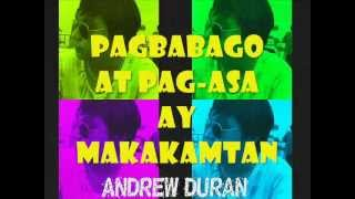 Andrew Duran (For Konsehal in Banga, Aklan, Philippines) JINGLE