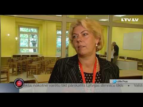 Беженцы не задерживаются в Латвии