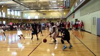 AAU Arizona Super Regional Highlight Video