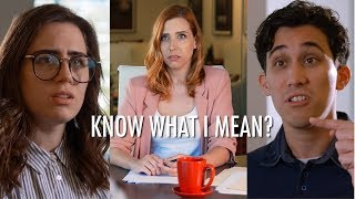 KNOW WHAT I MEAN? | TimH feat. dodie, Hazel Hayes & Dom Fera