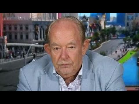 Robin Leach: Las Vegas is somber, but open for business