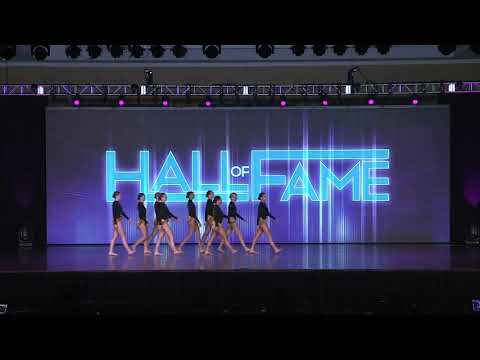 Nebraska Dance Company HOF Nationals- Ain't No Sunshine