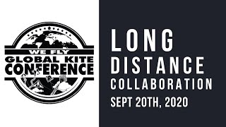 WFGKC - Long Distance Collaboration - with Lindsey Wisdom Johnson - Virtual Recording Session