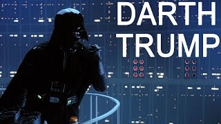 DARTH TRUMP - Auralnauts(Made with 100% all natural Trump sound bites. Thanks once again to David Bizzaro for his stellar motion graphics work. Check out his channel immediately!, 2015-12-07T16:06:27.000Z)