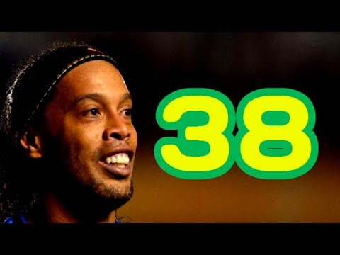 Happy Birthday Ronaldinho !! Legend of Football