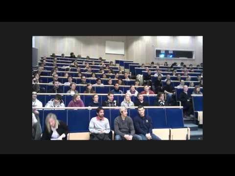 Experiencia Internacional - Luis Escamilla INT A00755259