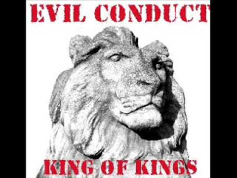 Evil Conduct - Beat of the Street