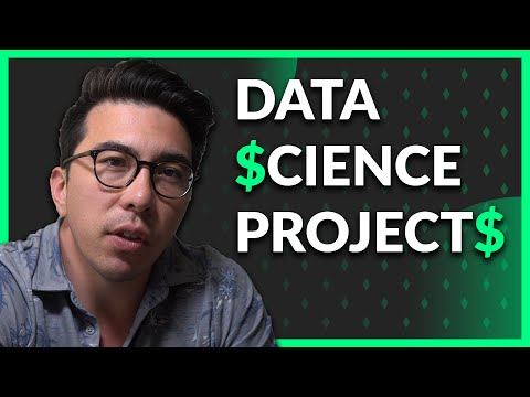 How Data Science Projects Pay Off