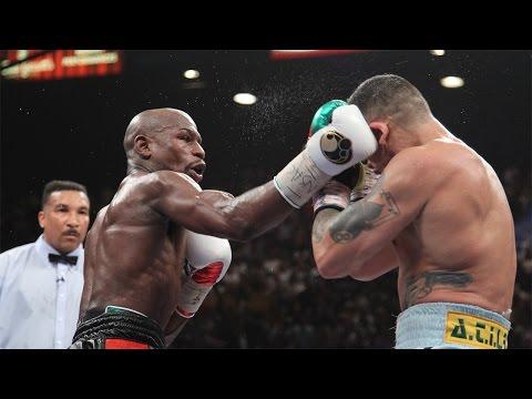 Floyd Mayweather vs. Marcos Maidana I: Full Fight | SHOWTIME Boxing