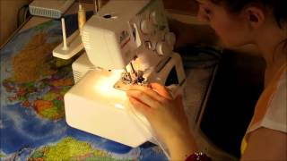 видео Балдахин на детскую кроватку своими руками