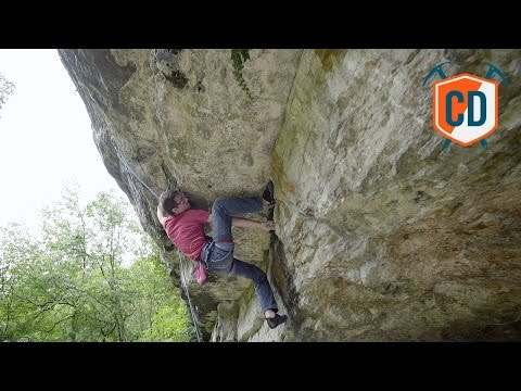 The Journey To Climb Hubble: Will Bosi's Story | Climbing Daily Ep.807