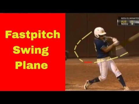 Fastpitch Softball Hitting