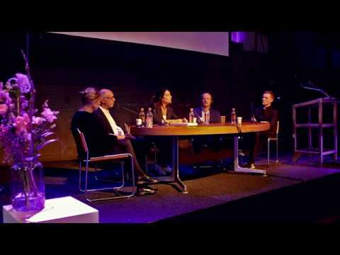 Unseen 2017: The Barbican Presents From Private To Public