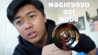 Yoyo Unboxing - MagicYoyo Y01 Node