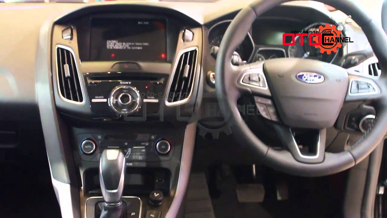 Harga Review Ford Focus Everest Terbaru Pameran Mobil Indocomtech