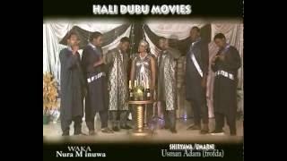 SALLAMAR Bankwana song (Hausa Songs / Hausa Films)