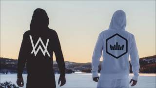 Alan Walker - Faded [Instrumental]