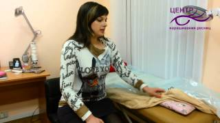 Как защитить массажный стол от загрязнений?(, 2015-03-17T20:10:48.000Z)