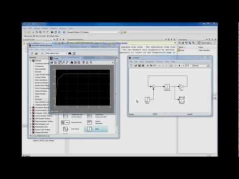 MATLAB Tutorials - Introduction To Simulink