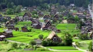 cafe21 世界遺産の旅-日本の世界遺産-