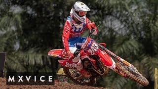 2019 MXGP of Indonesia | Uncut ft. Gajser, Prado