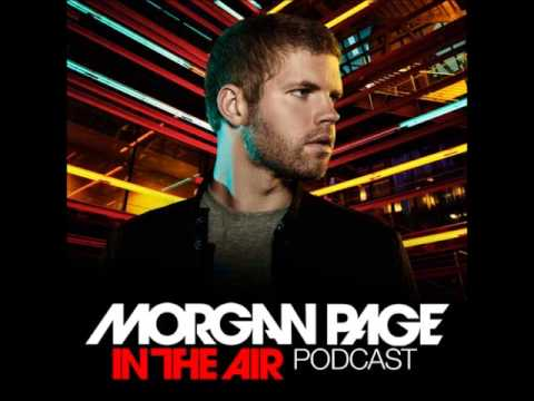 Morgan Page - In The Air - Episode 152