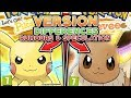 Pokemon Let's Go Pikachu & Let's Go Eevee - What Version Differences Could We See?