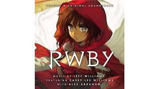 RWBY Volume 6 Soundtrack - Nevermore