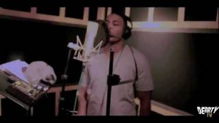 Nelly - Wild Boy (Derrty Mix)  [In- Studio Performance]