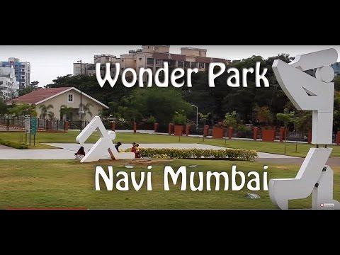Wonder Park - Navi Mumbai , India Travel