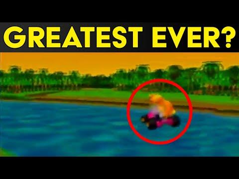 The Greatest Achievement in Speedrunning History Might Happen Soon (Mario Kart 64 PERFECTION!)