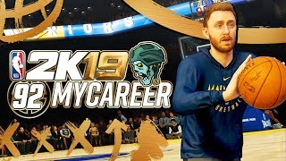 NBA 2K19: Gameplay Walkthrough - Part 92