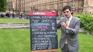 Fight for next UK prime minister