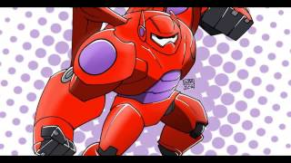 Скачать Big Hero 6 Immortals