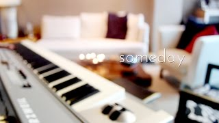 Someday - Nina (Ina Jung & Yeji Kim Cover)
