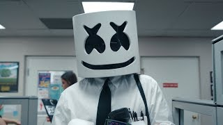 Marshmello Power Official Music