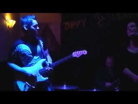 Zippy Leaps -If You Can't Even Love Yourself (Blues Kroegentocht, Breda