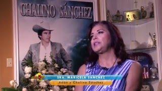MARICELA SANCHEZ Nota - Adan y Chalino Sanchez - por Felix Castillo - Televisa Abril 2016