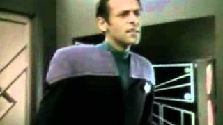 DS9 7x21 'When it Rains...' Trailer (30s)