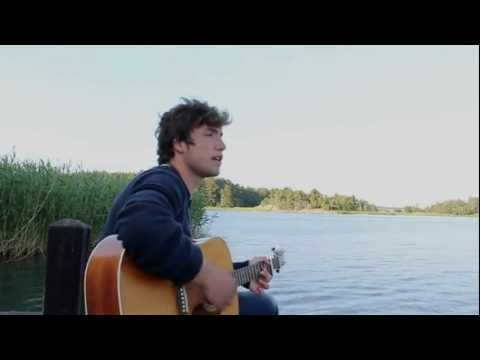 Robin Mather - Balu (Kettcar) live acoustic cover - Sweden sessions  part 3
