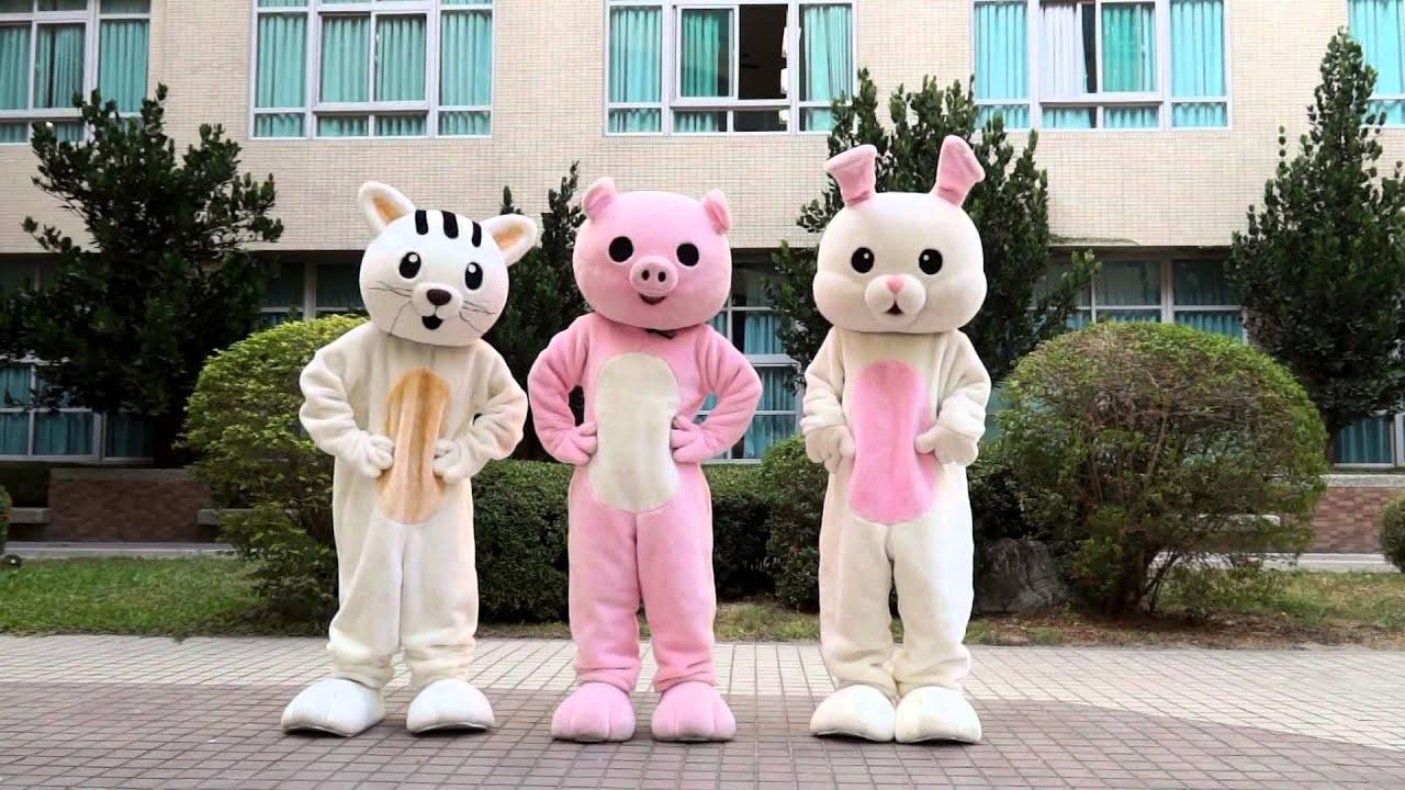 小兒腸病毒預防宣導【兒童版】國語