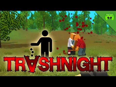 UNCROWDED 🎮 Trashnight #132