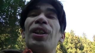 どっかの山の中に謎の鉄道を発見してしまったのだ! thumbnail