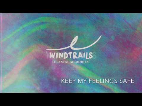 Windtrails - Crystal memories.  [Album Stream]