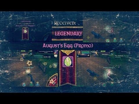 Arcane Legends - Promocodes Rogue FREE!!!