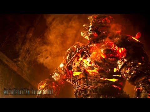 Download Solomon Kane  2009  All Fight/Battle Scenes [Edited]