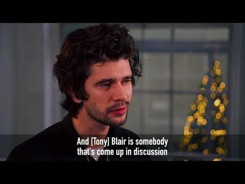 Julius Caesar  Ben Whishaw on playing Brutus
