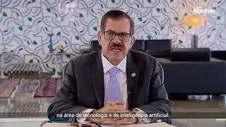 Ministro Humberto Martins - Ataque hacker no STJ