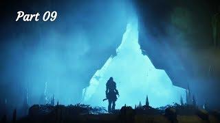 Horizon Zero Dawn™: Задание 9. Предел Мастера. Сверхвысокая сложность
