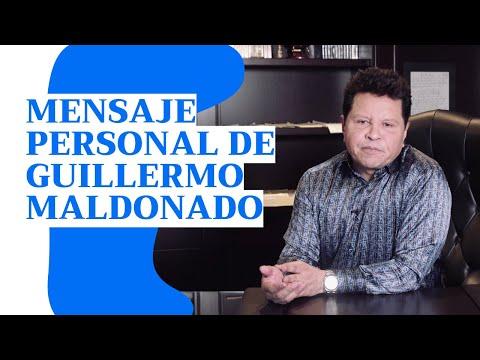 Un mensaje personal | Guillermo Maldonado habla acerca de su divorcio